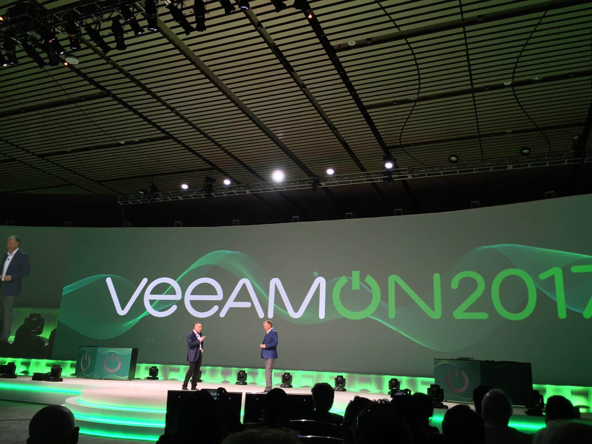 DataGravity Brings Behavior-Driven Data Management to Veeam Environments