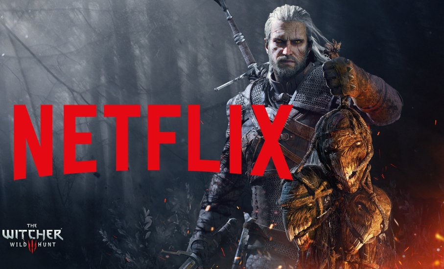 The Witcher (Netflix) DACUyIVXoAQTxzk