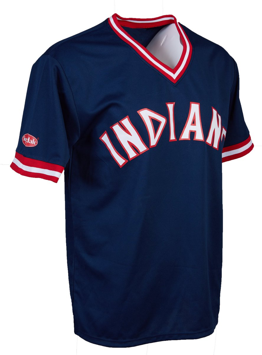 competitive price 1a3c3 07581 Cleveland Indians on Twitter: