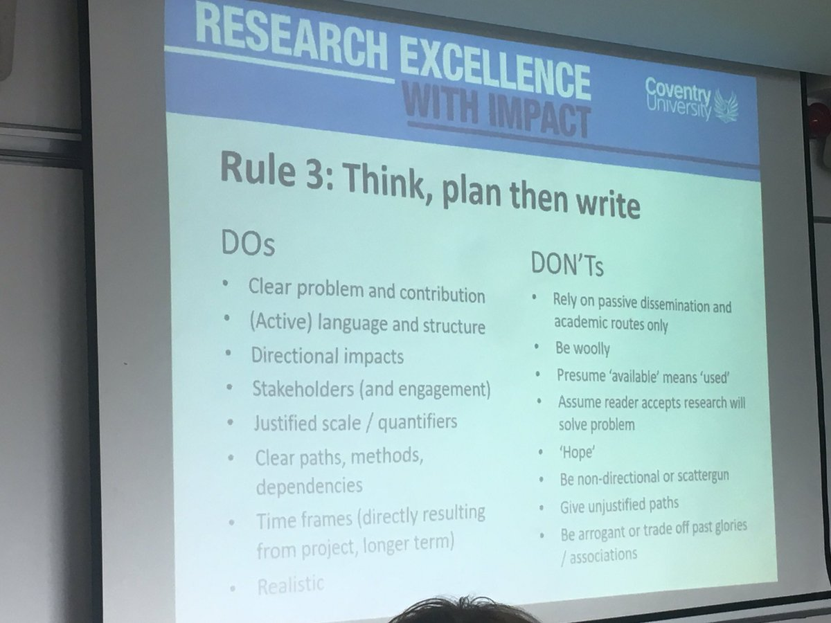 #impactAtKent bossy @JulieEBayley can&#39;t help telling us what to do... but she is being nice about it... (well to all but me) @impactATKent<br>http://pic.twitter.com/50rtdYagyd