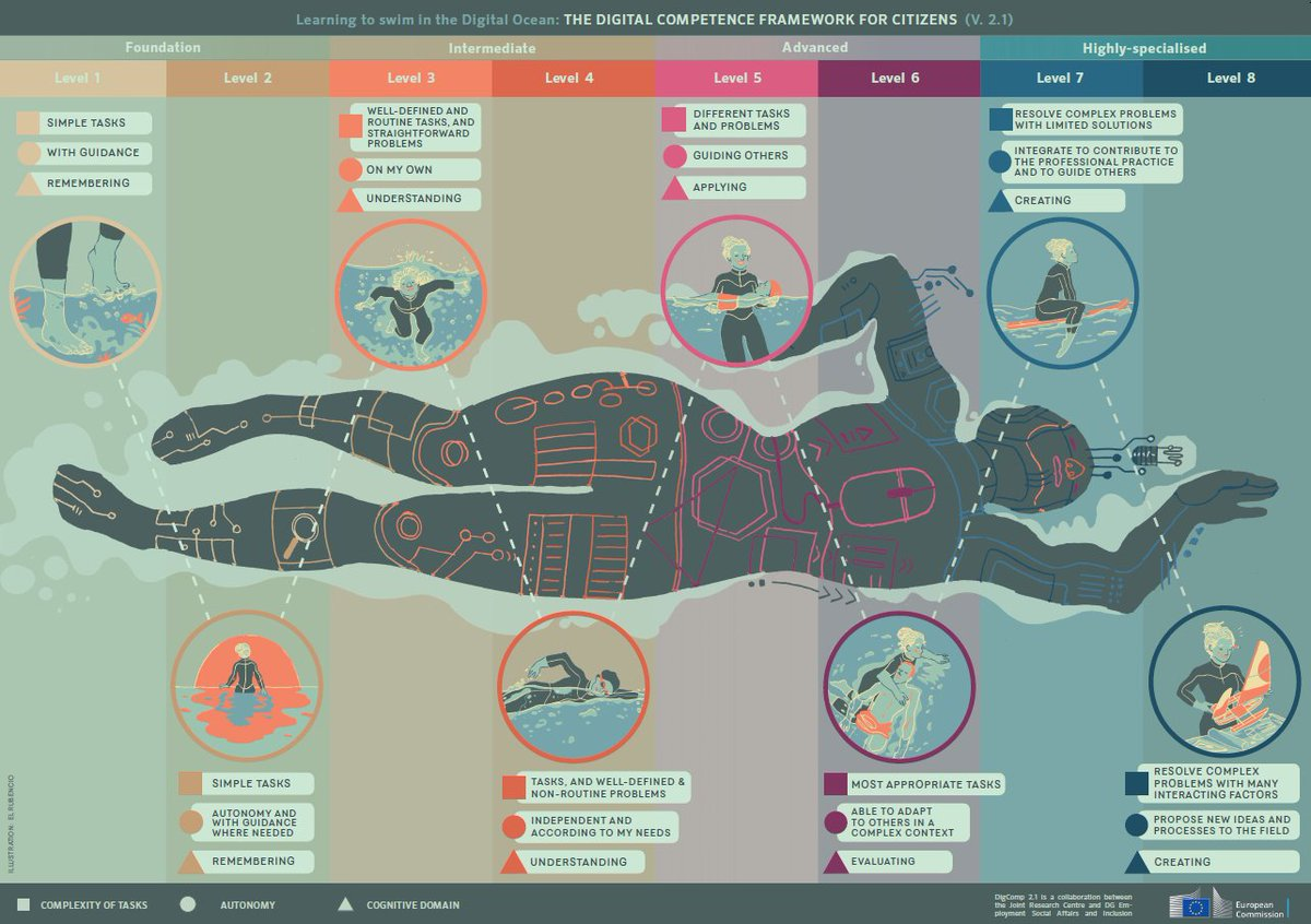 Bildresultat för digcomp 2.1 image