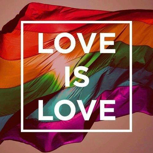 17 de mayo | Día Internacional contra la LGBTIfobia DACjg2kXYAEcJI2