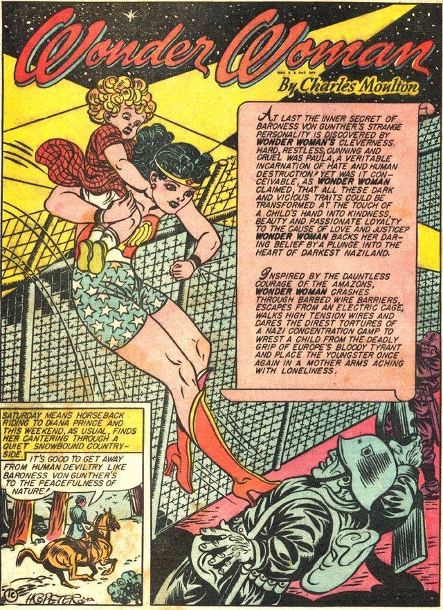 Thumbnail for Comics Breakdown, Episode 111