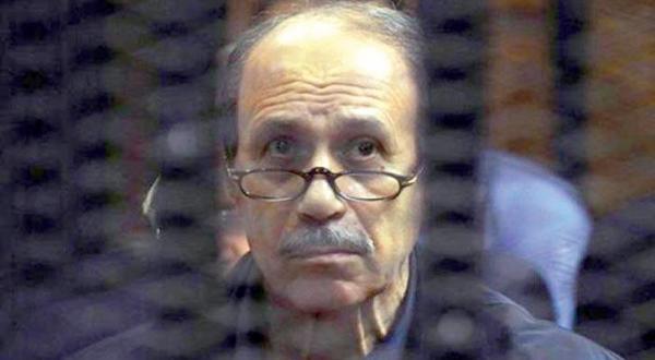 EGYPT: Former Minister of Interior escapes after endorsing prison sentence 7