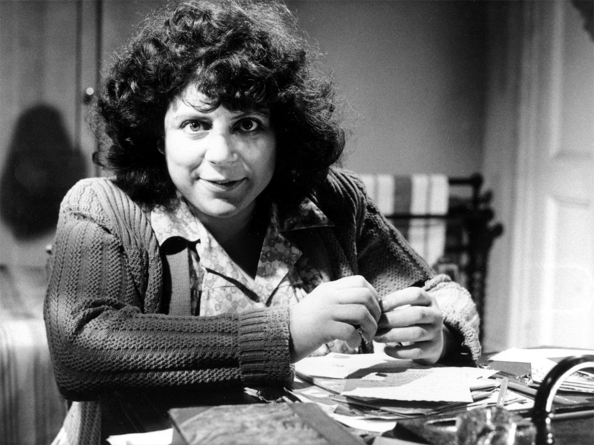 Miriam Margolyes (born 1941) nude photos 2019