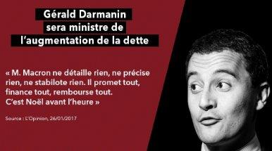 Oups #Darmanin... <br>http://pic.twitter.com/OIbMqF4Vmj