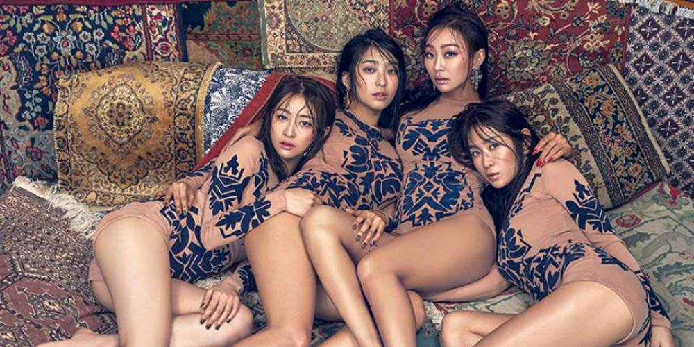 SISTAR to film new music video in Macau https://t.co/ZY7QAT9YP6 https:...