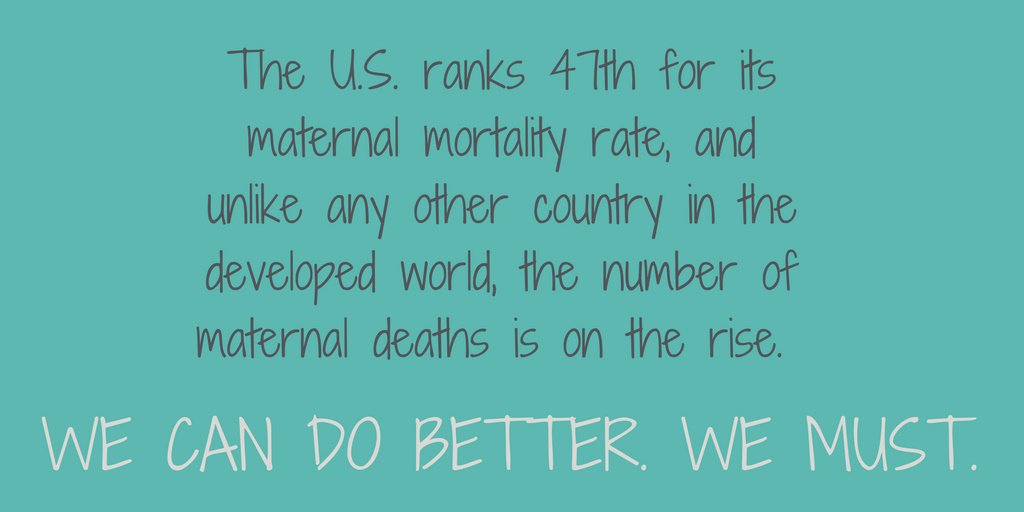Thumbnail for #WellnessWed Maternal Health Chat