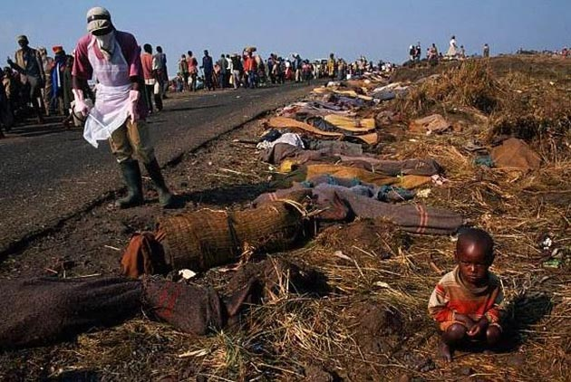 """essays on genocide in rwanda Free essay: genocide is """"the deliberate and systematic destruction of a racial, ethnic, political, or cultural group"""" in rwanda for example, the hutu-led."""
