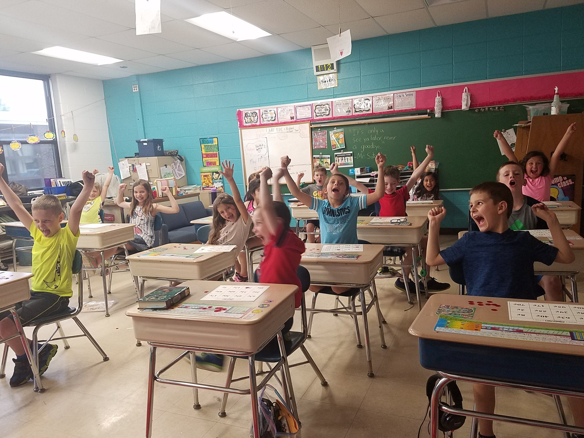 M is for math games... Quizmo! #iginspires https://t.co/ywimPFsZx9