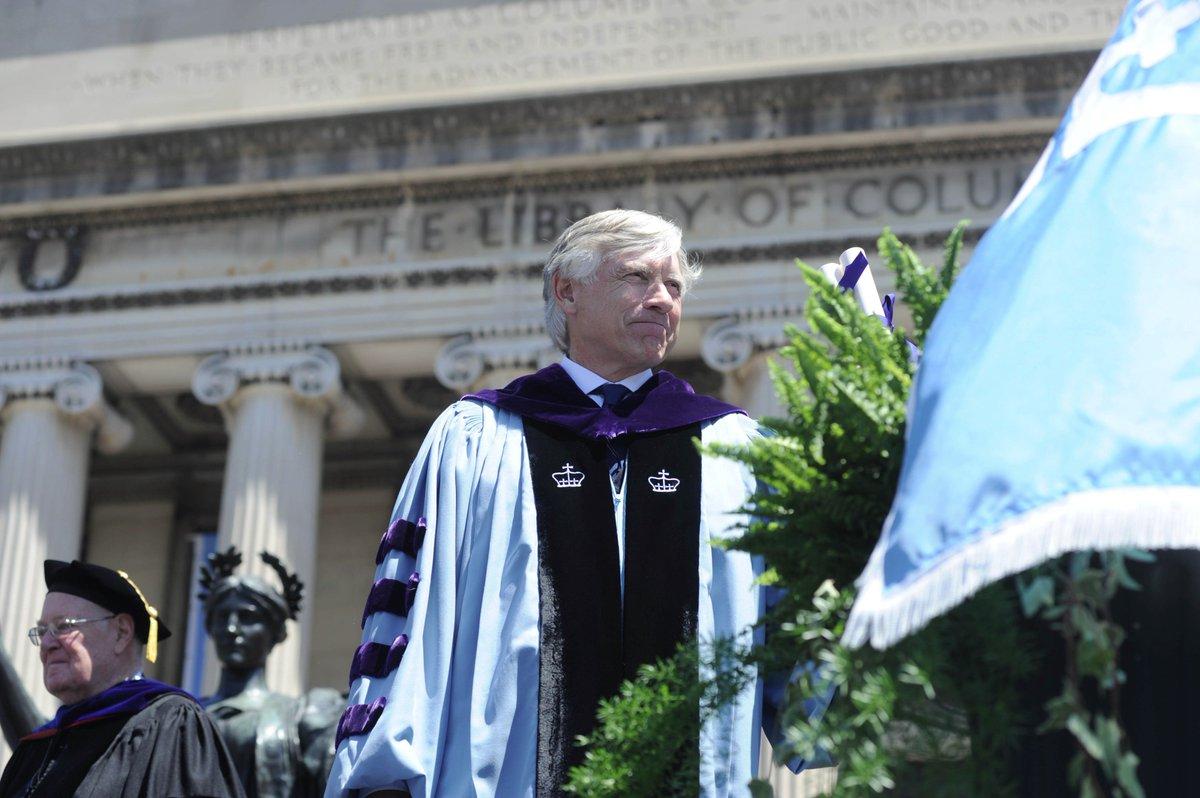 Columbia University on Twitter: