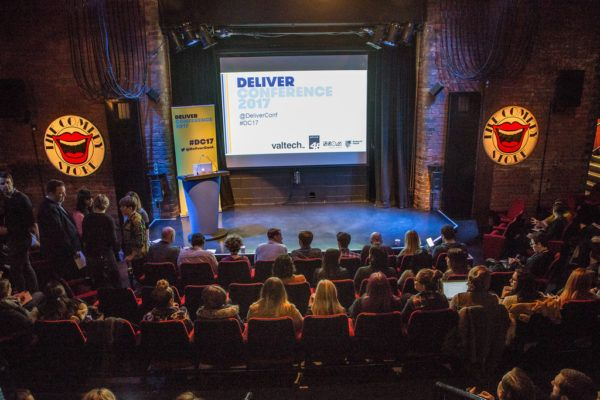5 Things #DeliverConf taught our #DigitalProjectManagers: https://t.co/Q5qHkS8LDT   #DC17 https://t.co/vJ6h4nFEAs