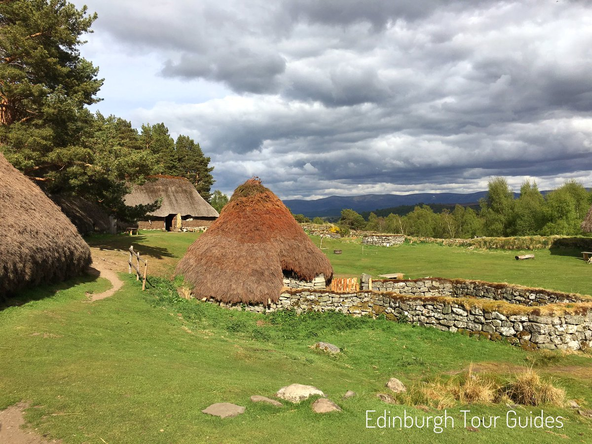 """Outlander Scotland on Twitter: """"Lovely afternoon at the #Highlan #Folk #Museum day 1 of a 3 day #Outlander #Tour https://t.co/nxiupataxx"""""""