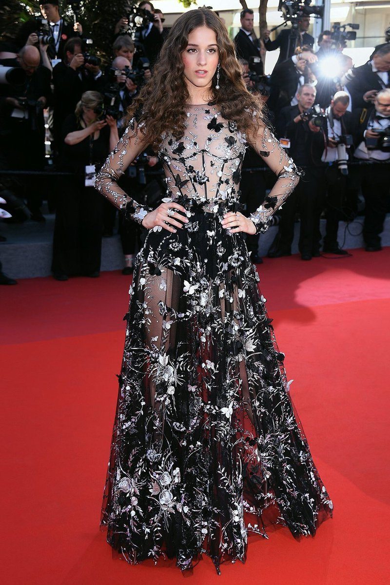 Coco konig at the premiere of loveless at 2019 cannes film festival new pictures