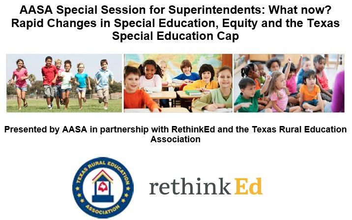 Special Ed Changes Likely In Final >> Aasa On Twitter Free Event For Supts To Address Rapid Changes In