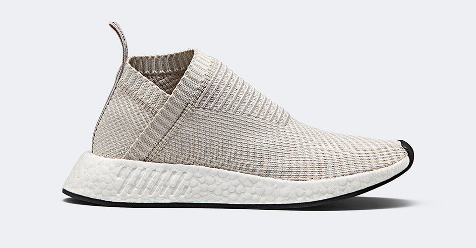adidas s NMD CS2 arrives in new  Pearl Grey  colorway  https   3a6f22f1a