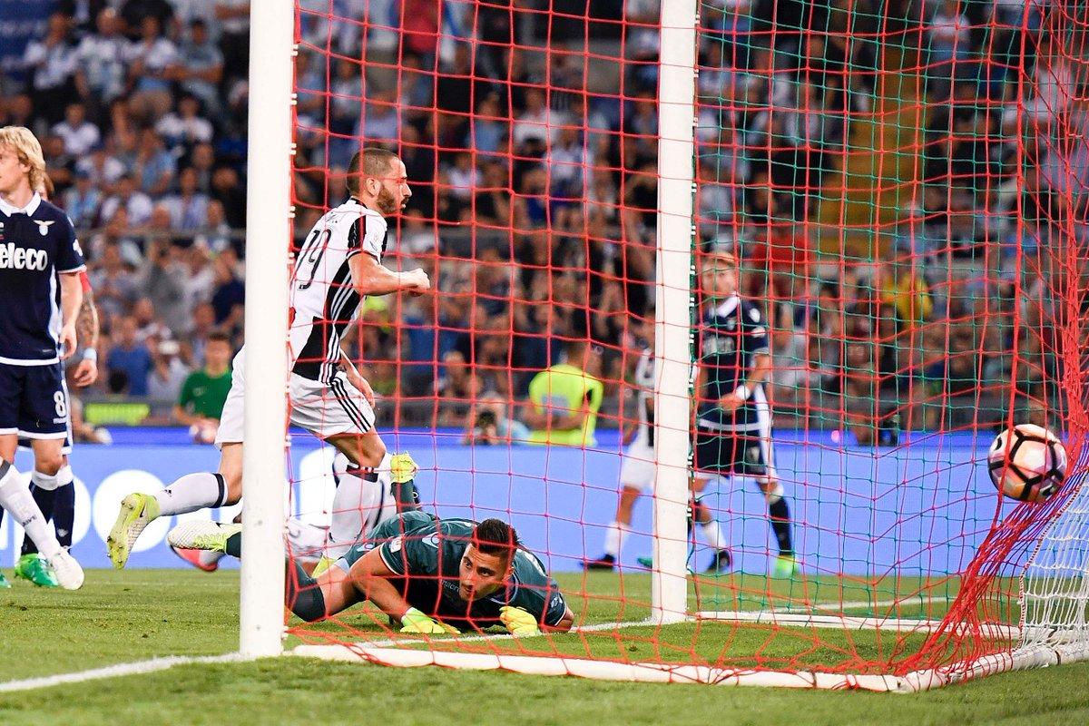 Juventus trionfa in Coppa Italia con record: 2-0 alla Lazio in finale