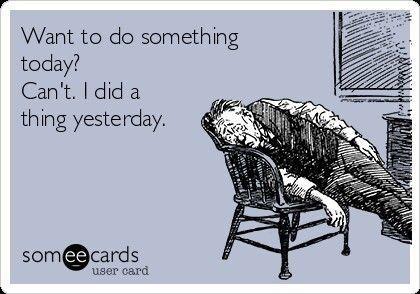#Fatigue and #Fibromyalgia Two peas in a tired pod  https://t.co/18KFSbUfaG https://t.co/4kaumJkasz