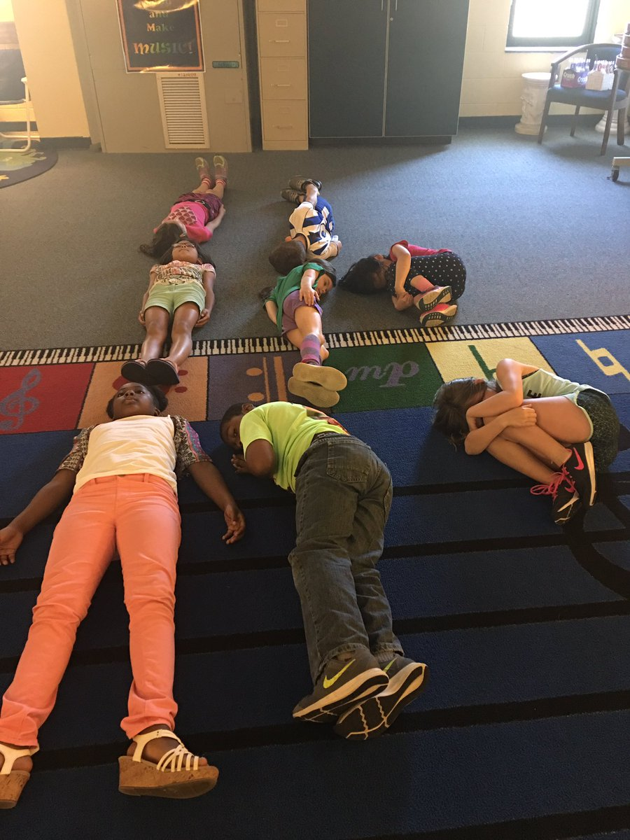 Bres music on twitter 2nd created a musical symbol using their bres music on twitter 2nd created a musical symbol using their bodies can you guess what it is musiced elmusiced repeatsign bookmanroad biocorpaavc