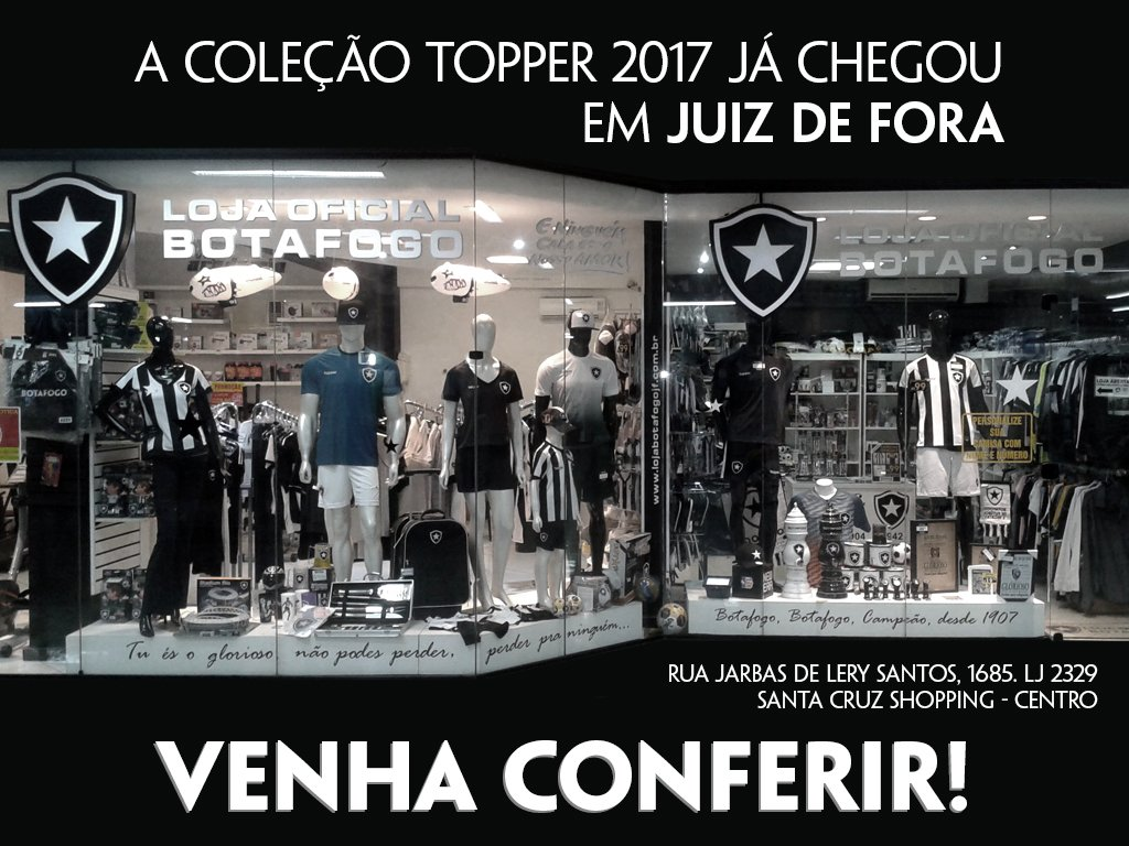 414d4a598e Botafogo F.R. on Twitter