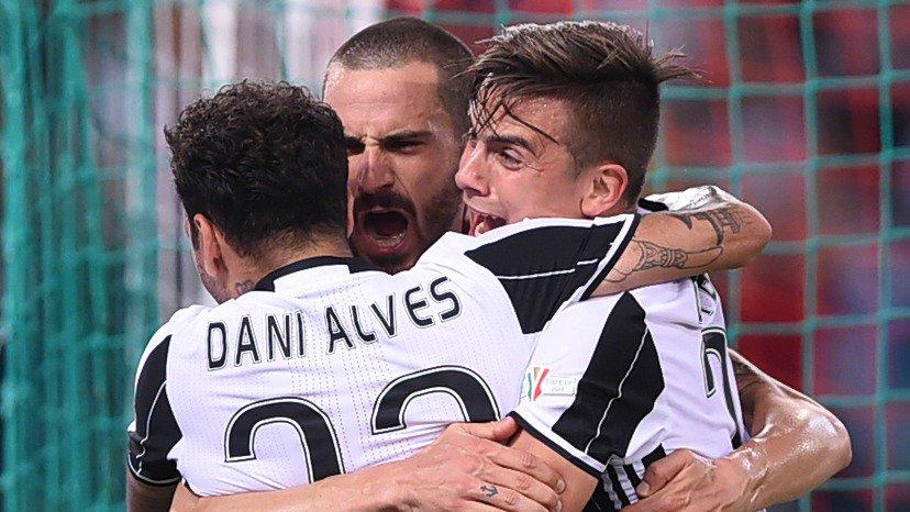 Video: Juventus vs Lazio