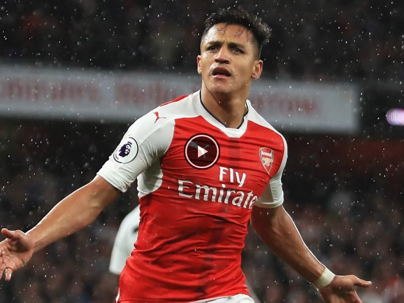 #Without #Alexis, #Arsenal #Would have no hope of #Champions #League #Miracle    http:// wp.me/p67m4w-jpI  &nbsp;  <br>http://pic.twitter.com/6gYYNe2iQV