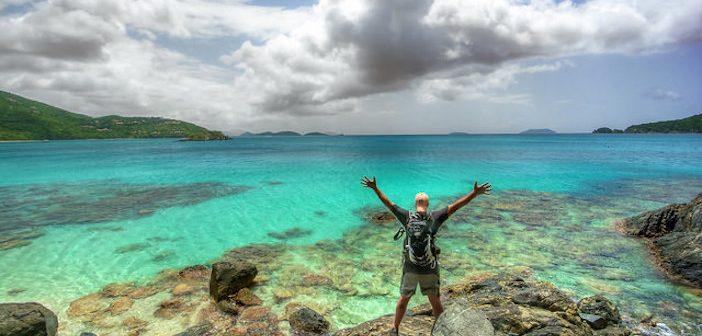 U.S. Virgin Islands to Try Legalizing Medical Marijuana Again