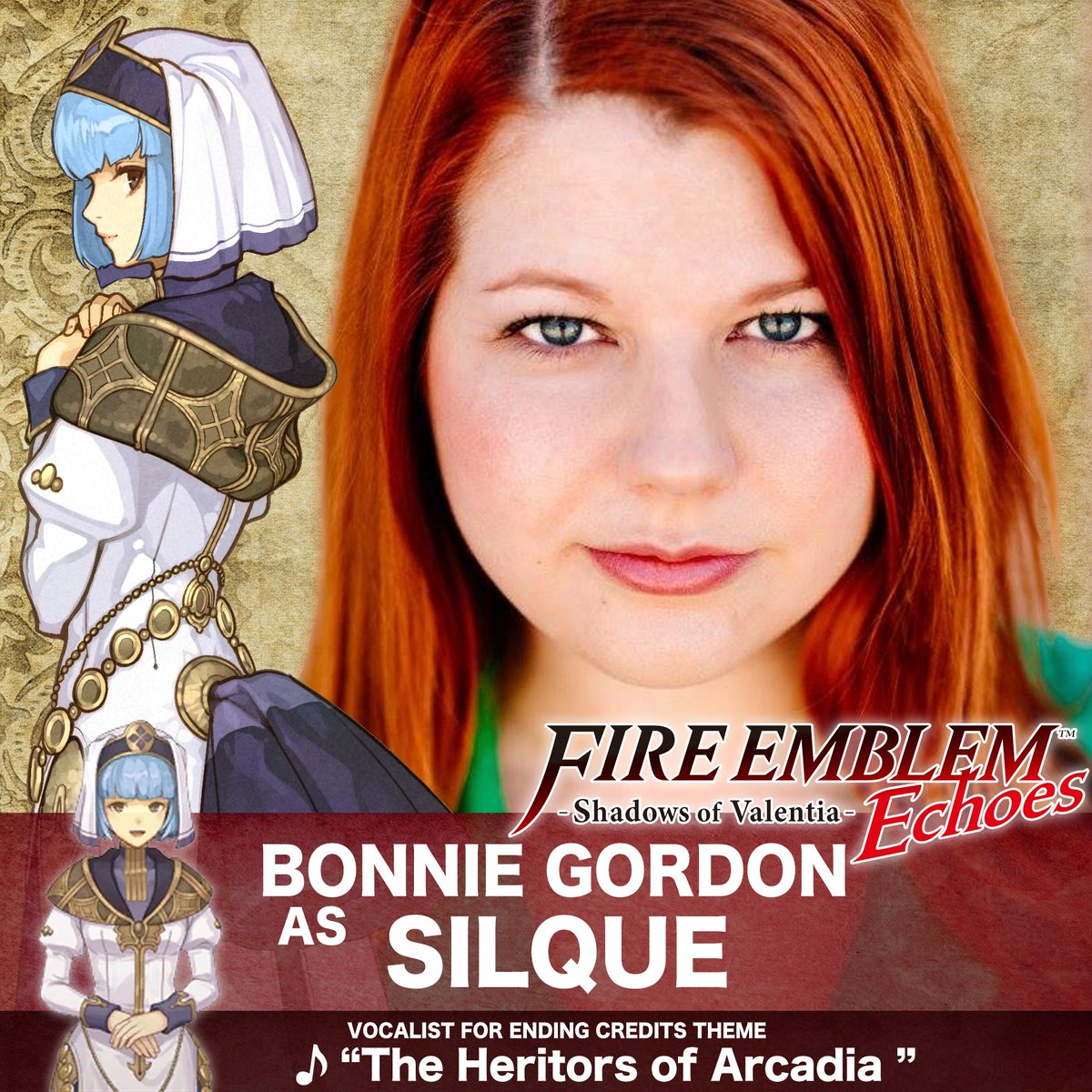 bonnie gordon on twitter announcement day excited to say i m the