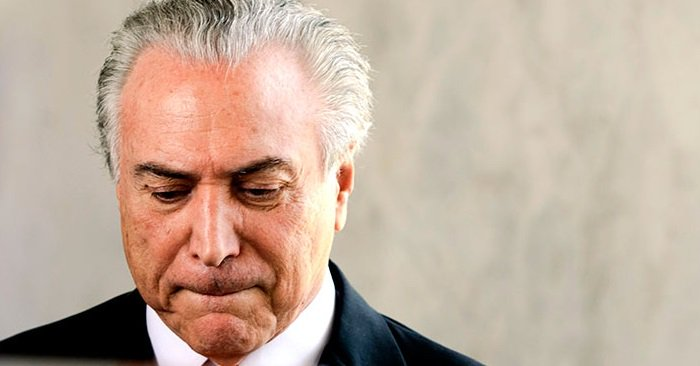 Deputados pedem impeachment de Temer https://t.co/GexAGAJjNt #Política