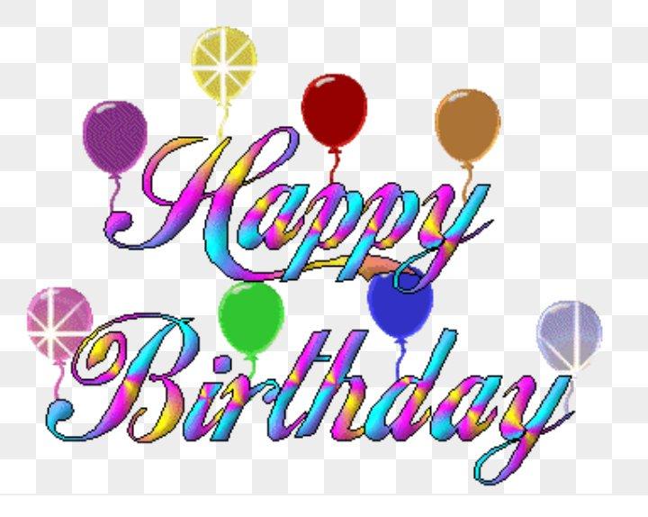 Happy Birthday!!!!