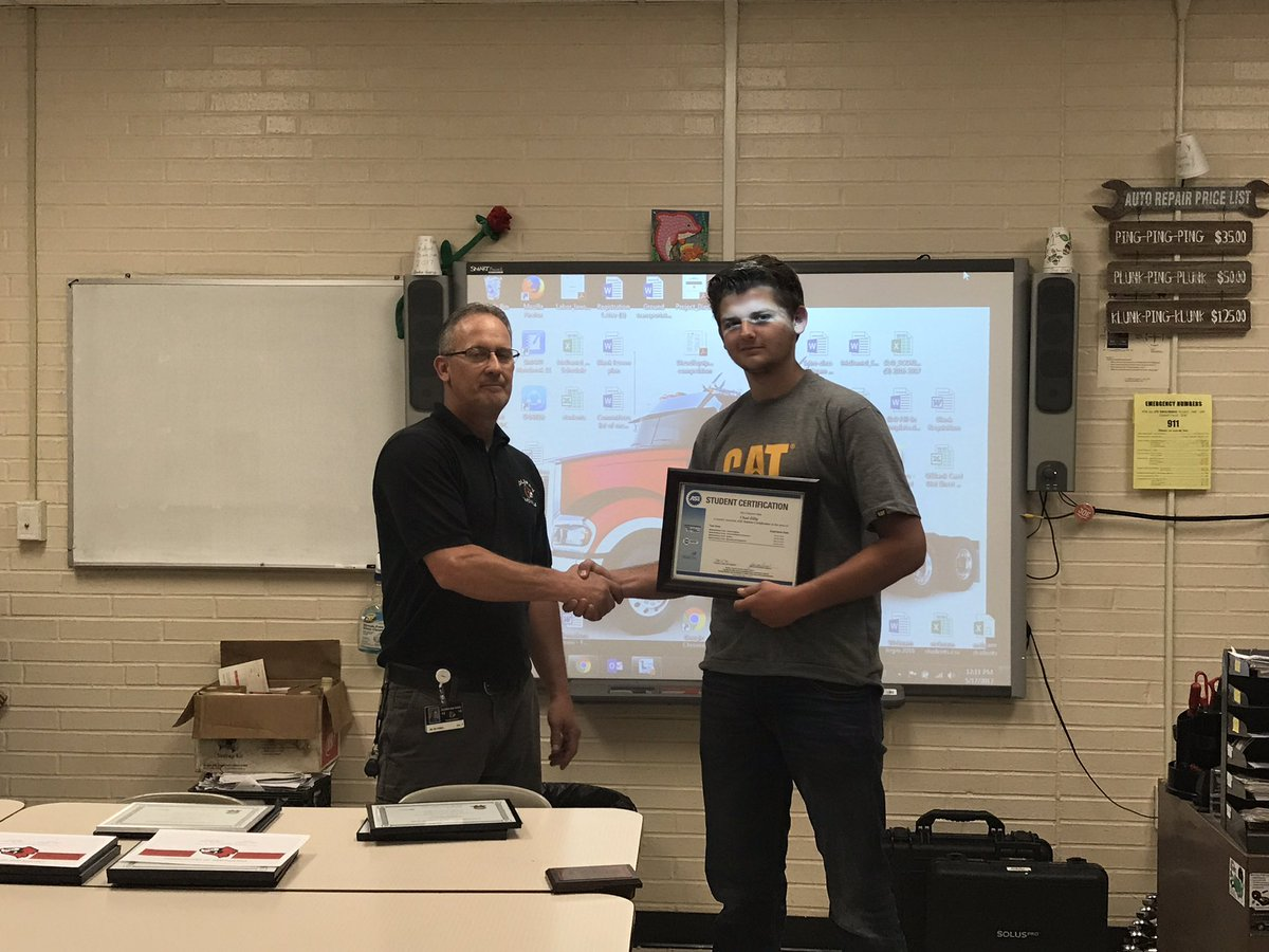 Kristen abudakar on twitter congratulations to our butlertech kristen abudakar on twitter congratulations to our butlertech diesel mechanics srs receiving their ase certifications excellent futures ahead xflitez Gallery