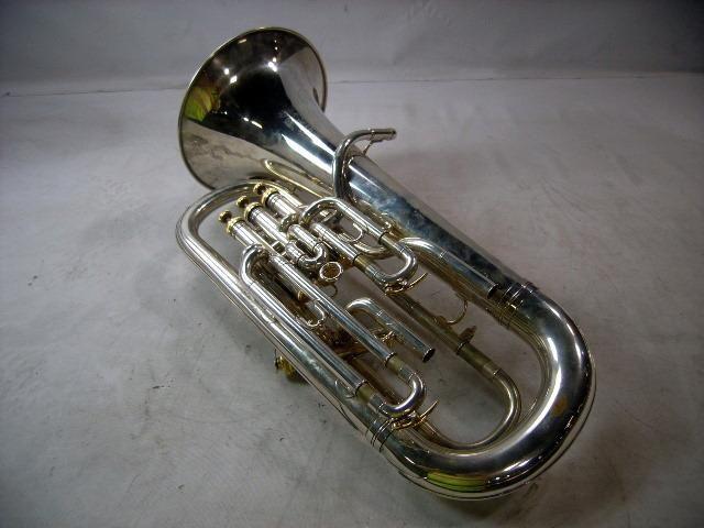 This is for the musicians- #Besson Prestige BE2051 Professional Euphonium Silver!  http:// bit.ly/2qszT9k  &nbsp;   #PlayBrass<br>http://pic.twitter.com/ze4Uz0G6GB