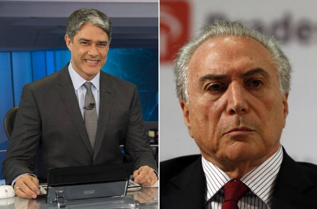 William Bonner comete ato falho e chama Michel Temer de 'ex-presidente' https://t.co/RMYGglOYRq