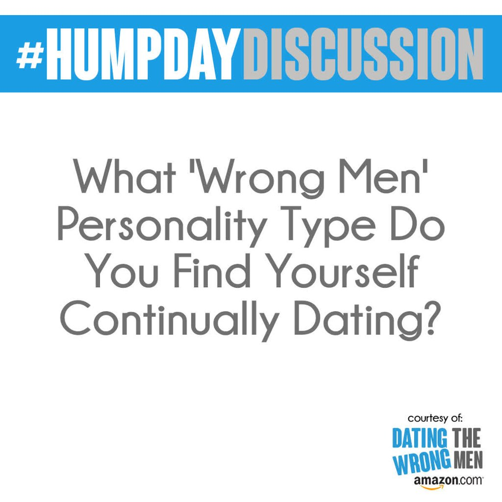 Dating discussion topics