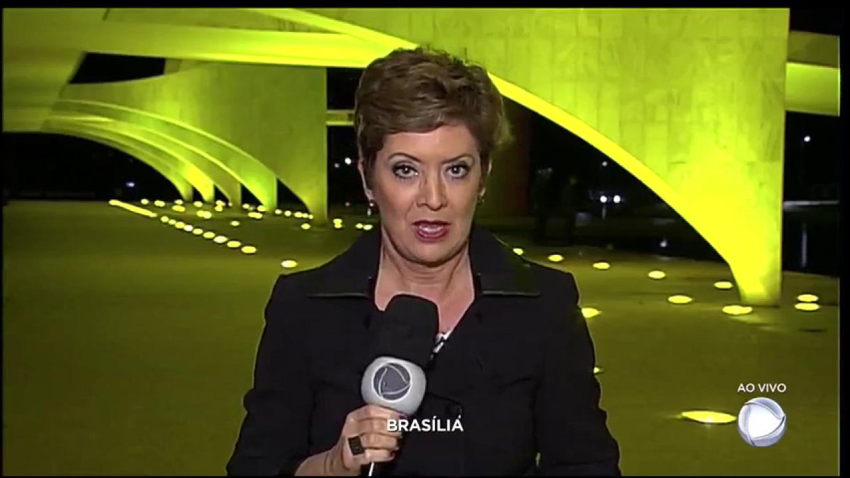 Em nota, Senador Ronaldo Caiado, do DEM, defende renúncia do presidente Temer #JornalDaRecord