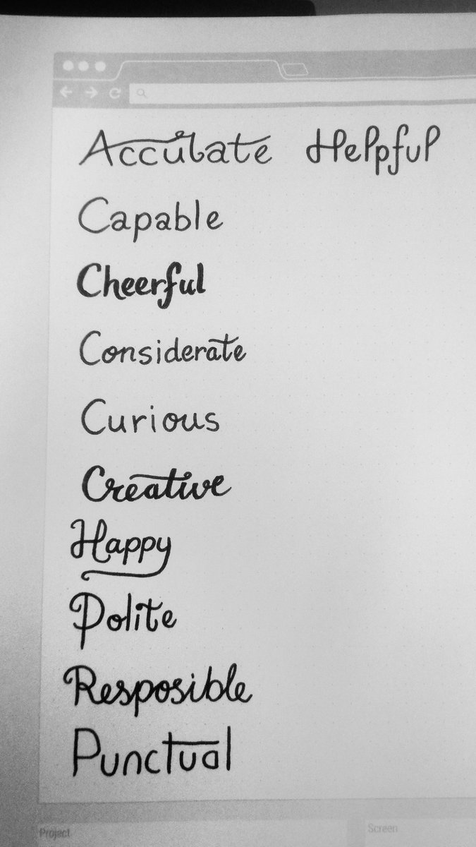 "My 10 yr old son's teacher, gave us some specific ways to compliment. Better than just ""good job"" #educate #empower https://t.co/m40tsQ57og"