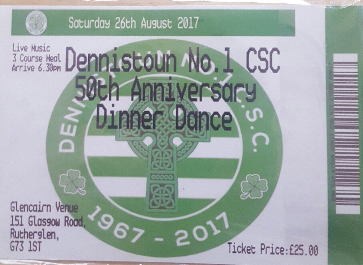 csc 50th anniversary
