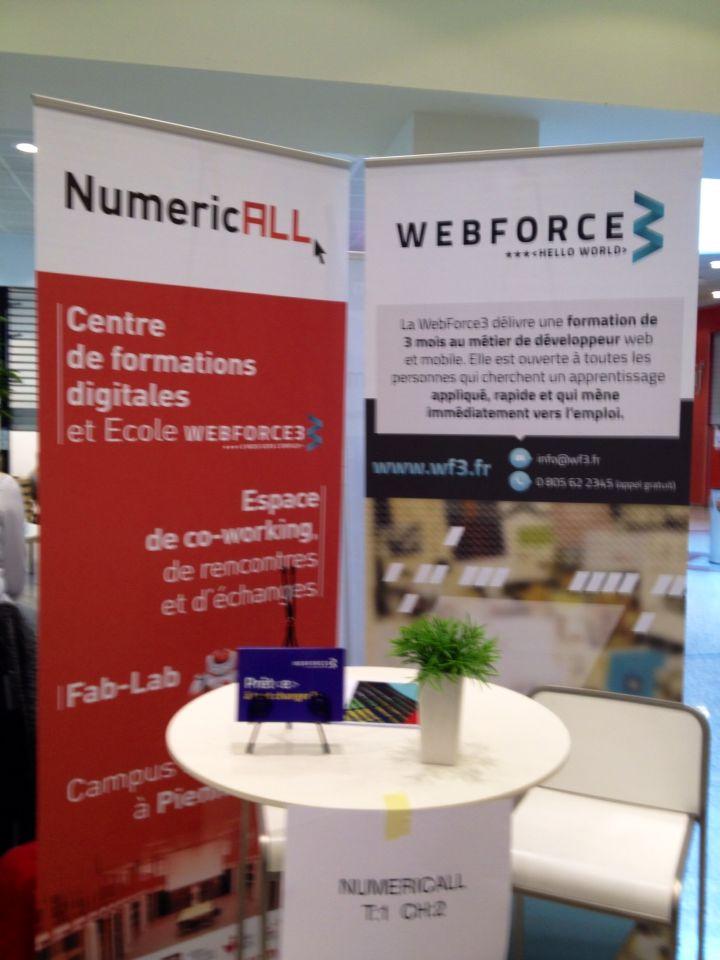 Jobdar today City Concorde #Luxembourg #jeunes @rtph @SiliconLux @_webforce3 Devenez developpeur web! #retour #emploi 75%<br>http://pic.twitter.com/MrECYHit19