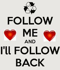 Follow me 100% #Followgain #followtrick #f4f #chain2gain #followtrain #tfb #followforfollow #followback #followchain<br>http://pic.twitter.com/NouaUBWTgG