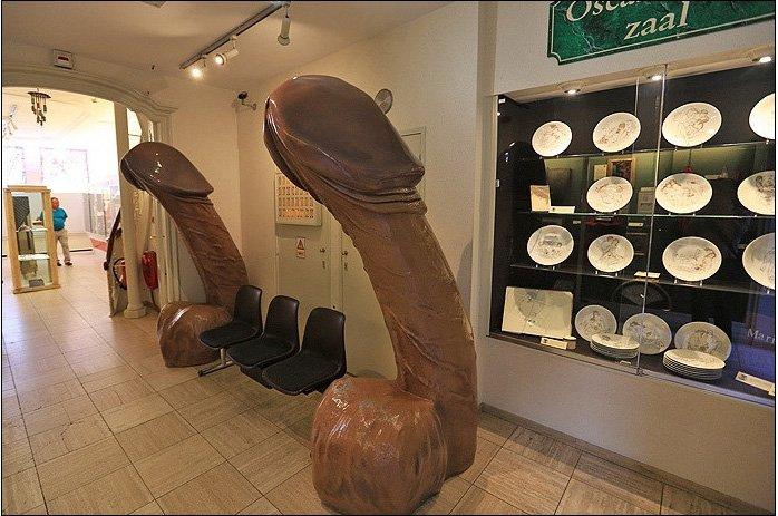seks museum amsterdam