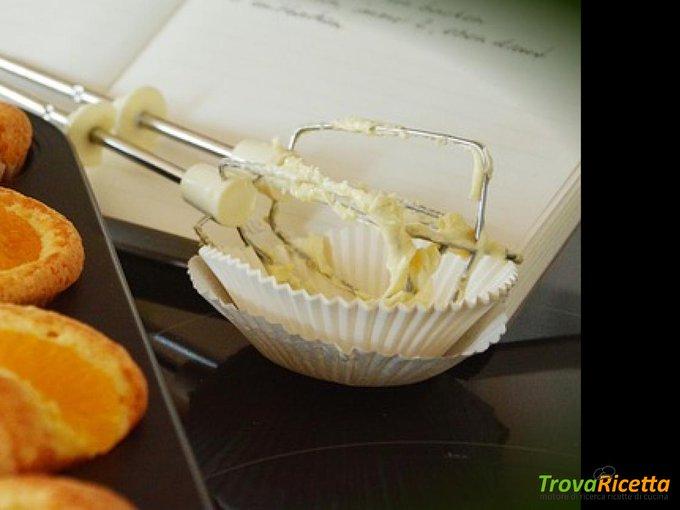 Muffin Light per la colazione
