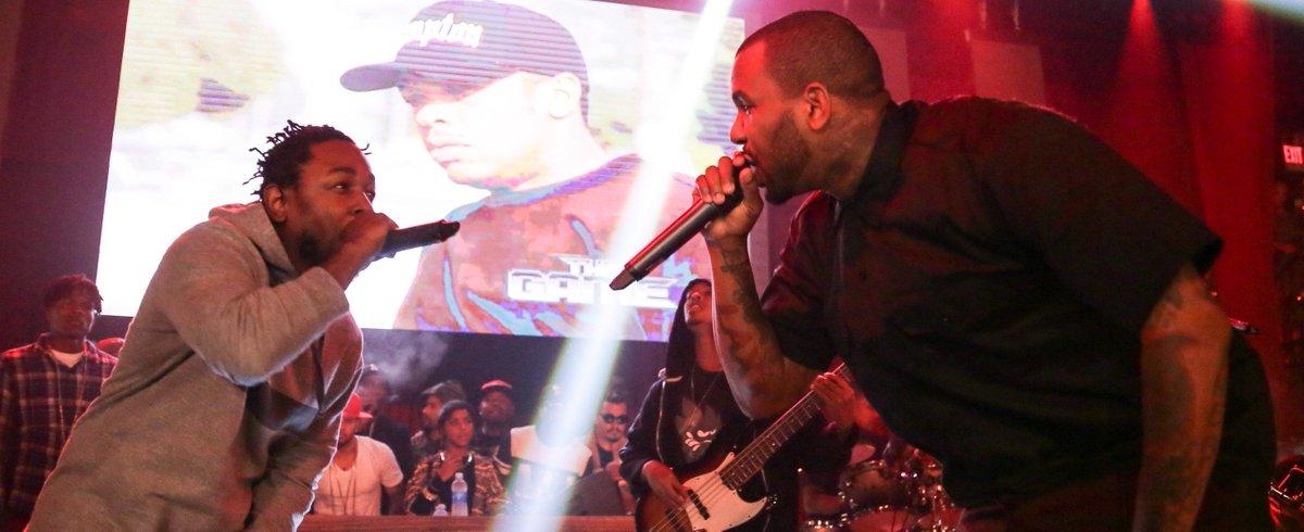 bonne nouvelle ça  #kendricklamar #rap #losangeles  http:// buff.ly/2qjBexM    pic.twitter.com/2hVcVQpy9K