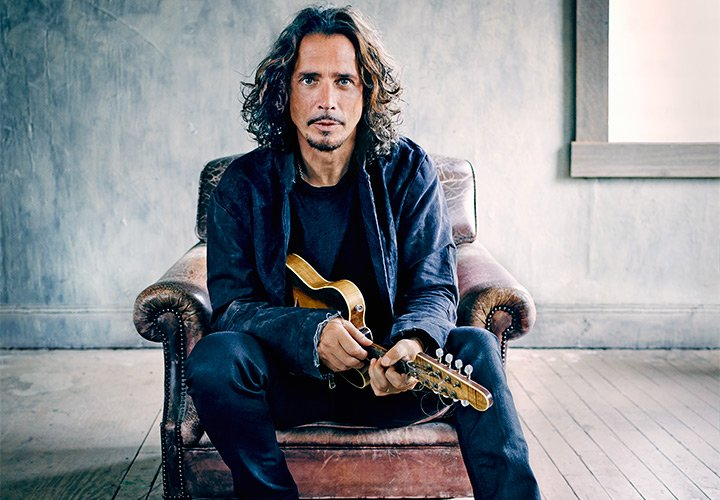 Soundgarden Black Hole Sun con Chris Cornell | Video YouTube