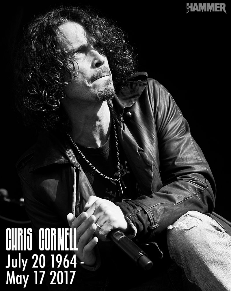 RIP Chris Cornell. https://t.co/5gmzkzm5QO