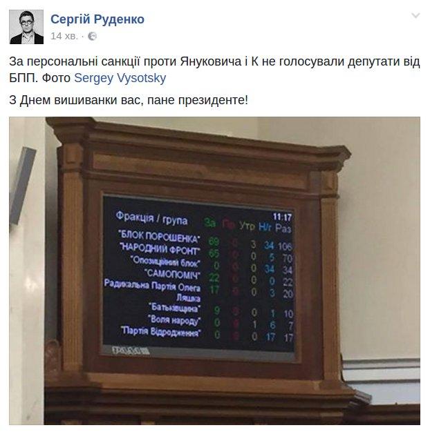 Интерпол снял Арбузова с международного розыска, - адвокат - Цензор.НЕТ 8964