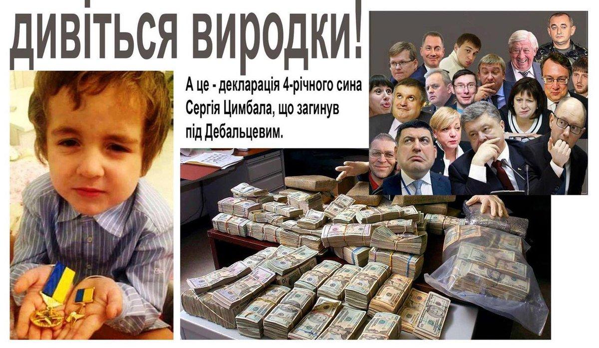Окружной админсуд Киева не разрешил обнародование деклараций должностных лиц СБУ - Цензор.НЕТ 7629