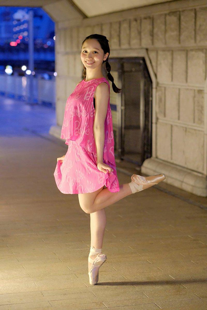 バレエ 松浦 吉本 吉本芸人・松浦景子はバレエ日本一でかわいい!柔軟な開脚画像も!