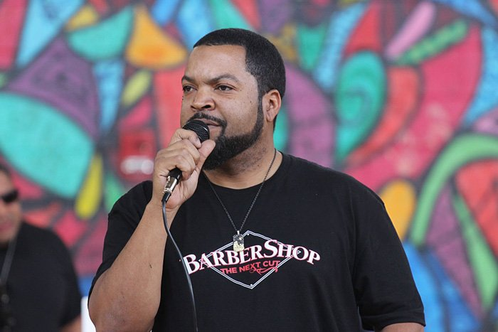 Ice Cube confirms that a 'Last Friday' film is coming https://t.co/5UgfMNIaRk