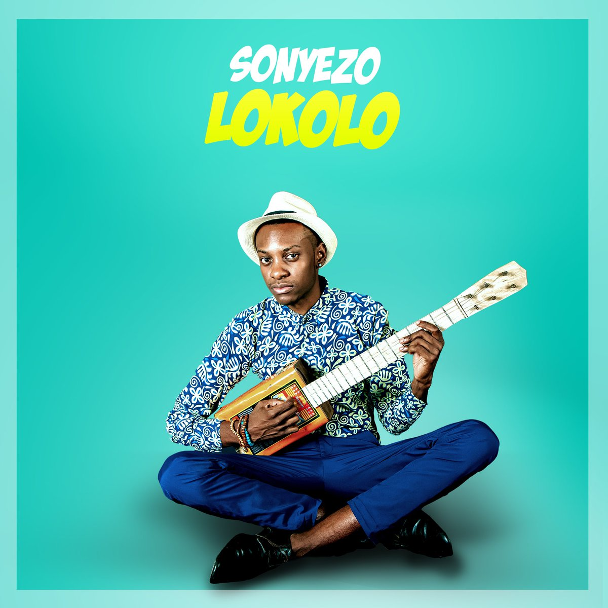 #TeamSonyezo We have another one!!! RT for your boy! #LOKOLO #JUNE4 https://t.co/4AEqJNuhXU