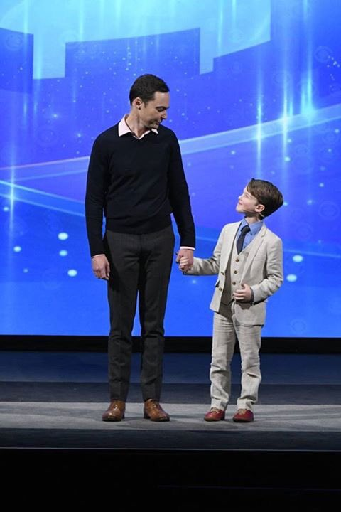 Image result for jim parsons and iain